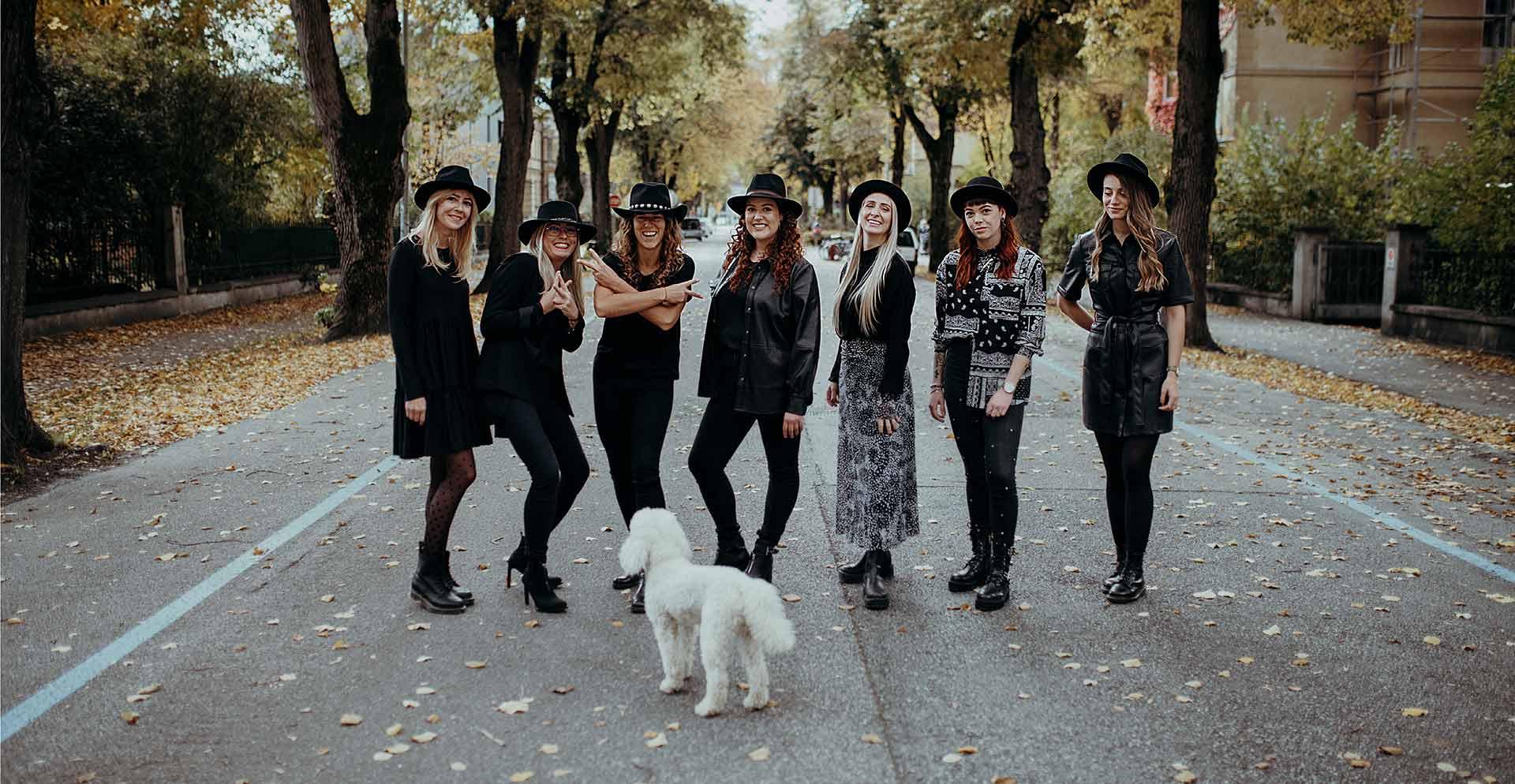 Das Looksus-Team