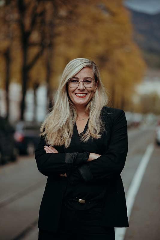 Martha Norz